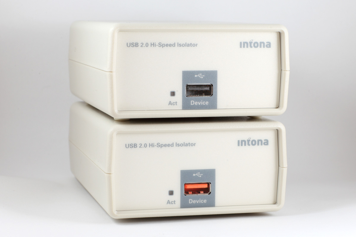 Intona High Speed USB Isolator