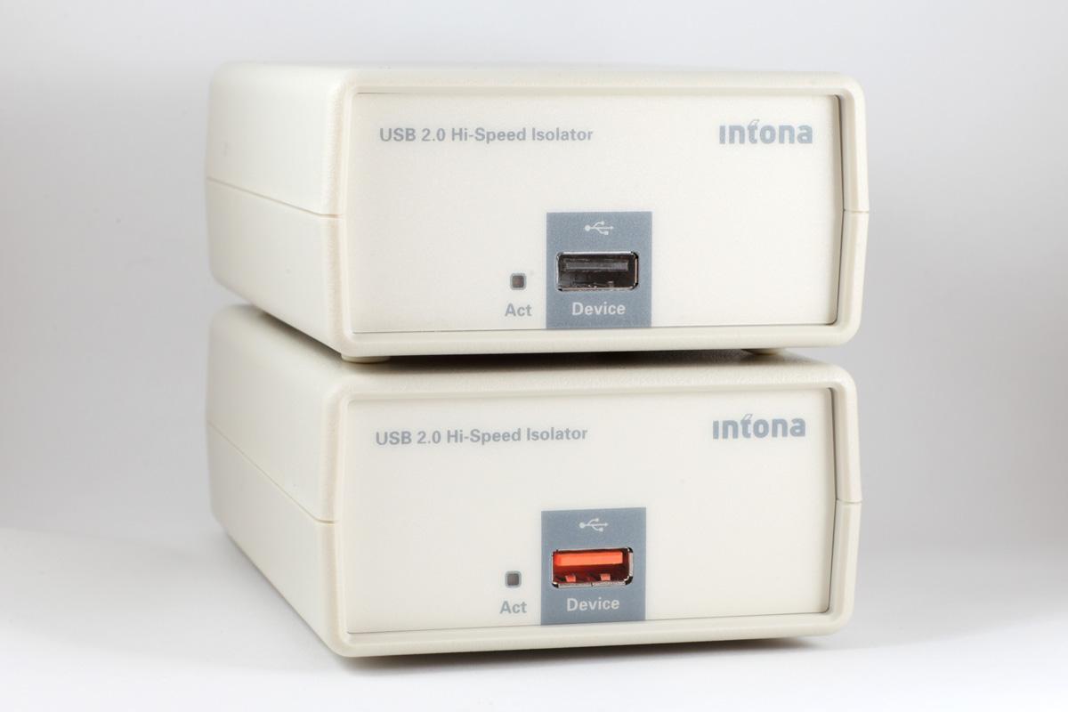 Intona High Speed USB Isolator