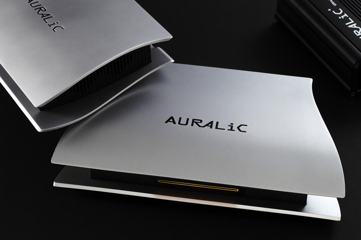 AURALiC Aries 2